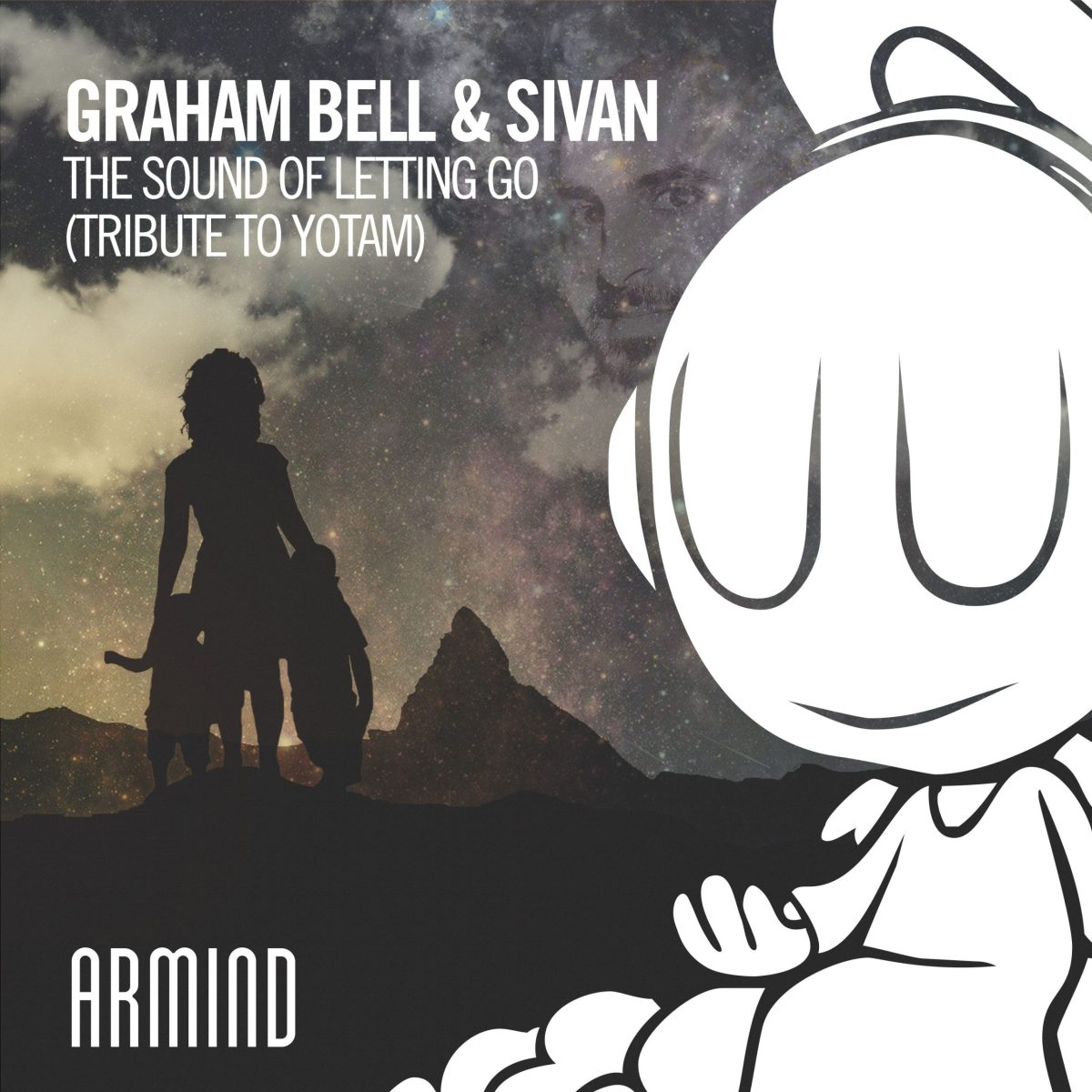 Graham Bell & SIVAN – The Sound Of letting Go (Tribute To Yotam)